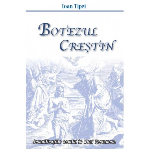 Botezul crestin