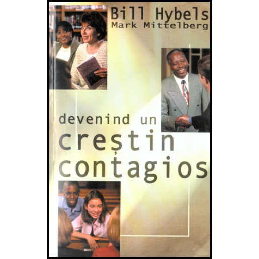 Devenind un crestin contagios