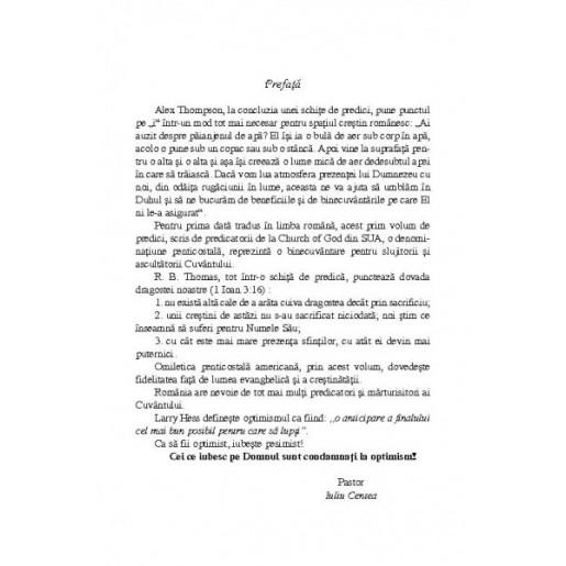 Manual de predici volumul 1
