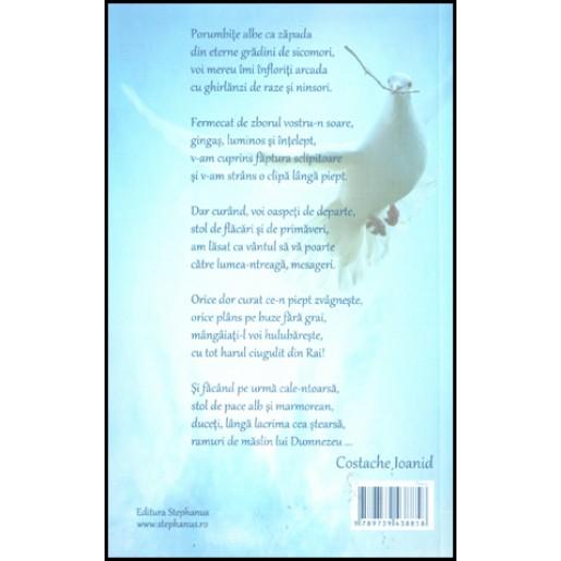 Porumbite albe