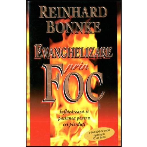 Evanghelizare prin foc