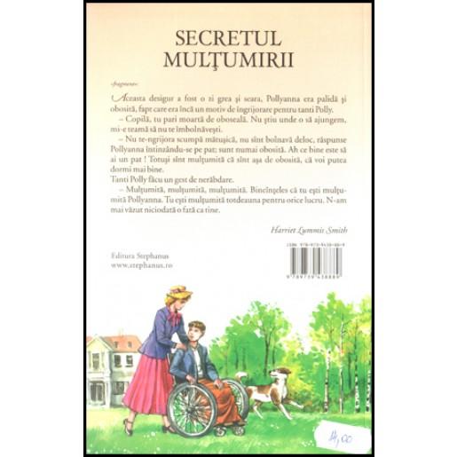 Secretul multumirii - volumul 2