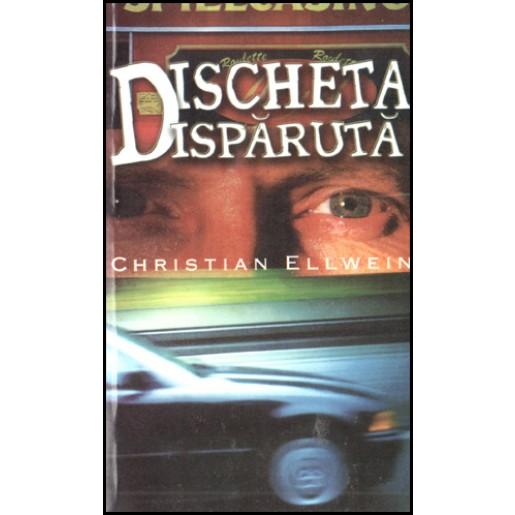 Discheta disparuta