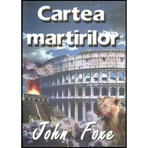 Cartea martirilor