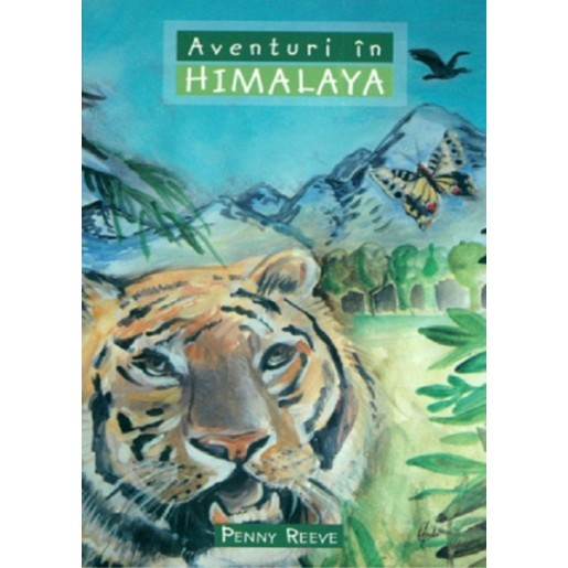 Aventuri in Himalaya