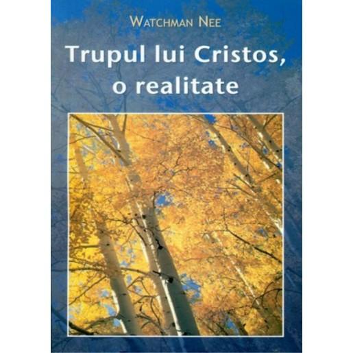 Trupul lui Cristos, o realitate