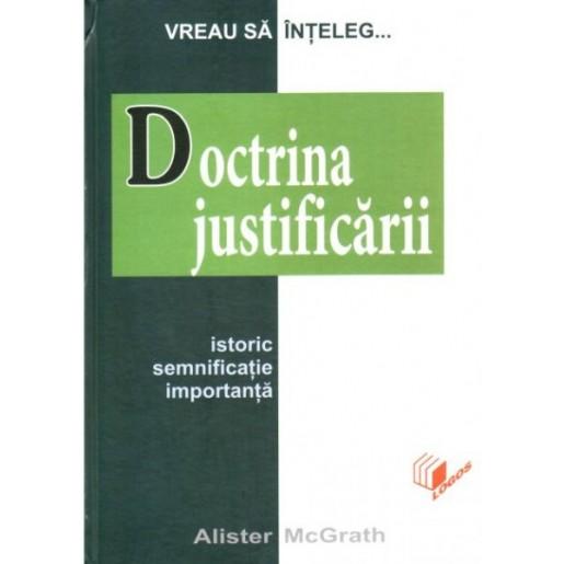 Doctrina justificarii