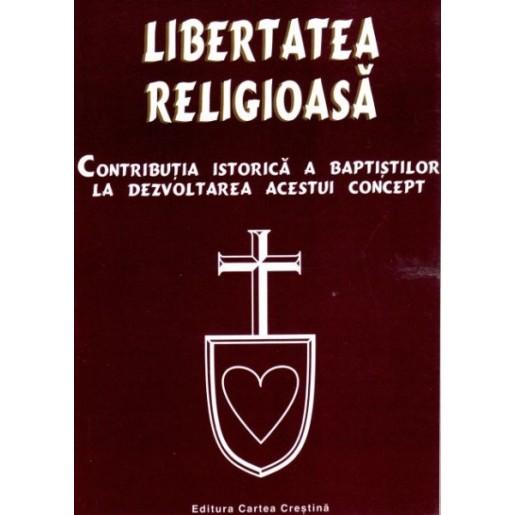 Libertatea religioasa
