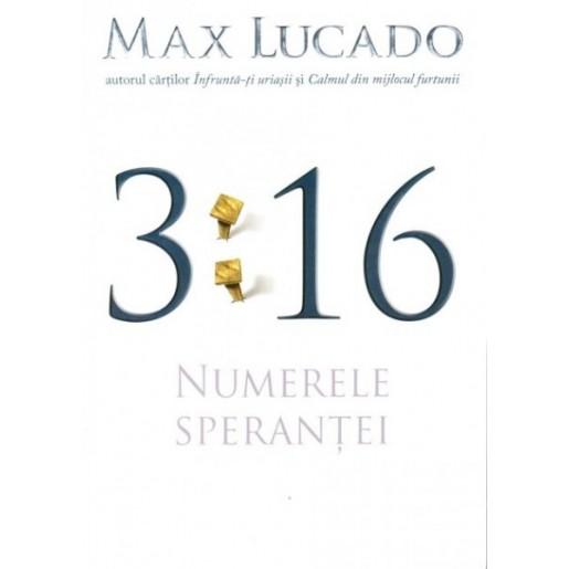 3:16 - Numerele sperantei