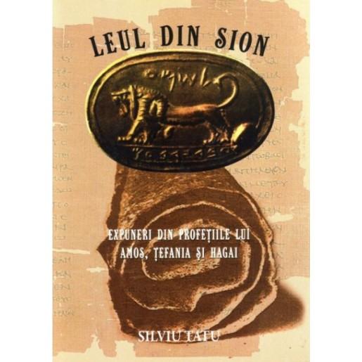 Leul din Sion