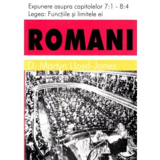 Romani 2-3