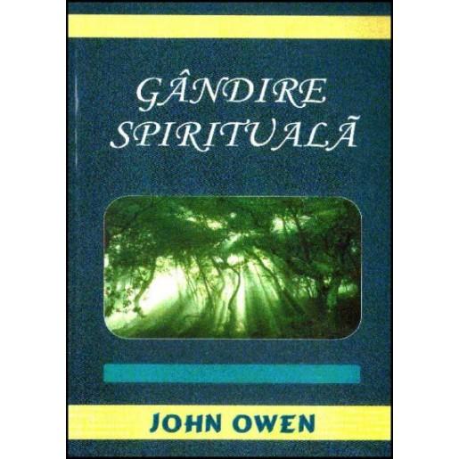 Gandire spirituala