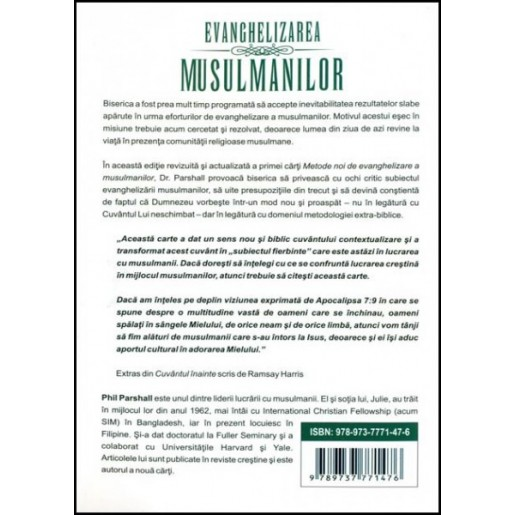 Evanghelizarea musulmanilor