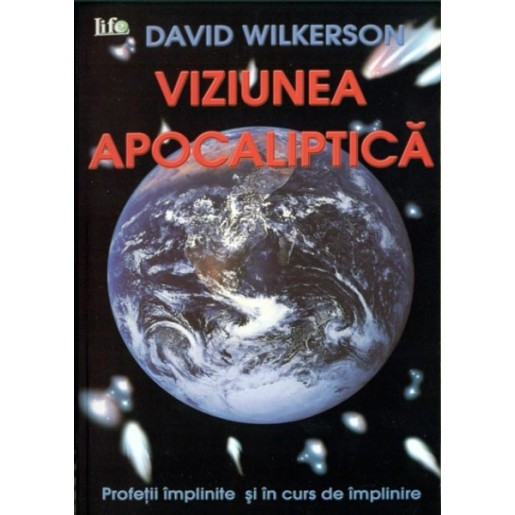 Viziunea apocaliptica