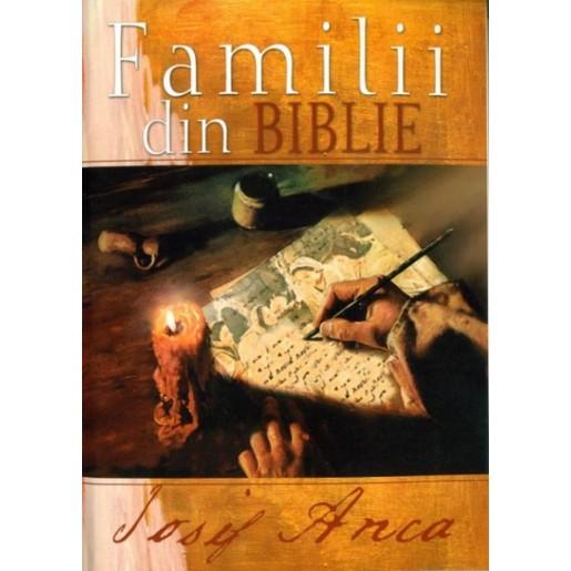 Familii din Biblie vol. 1