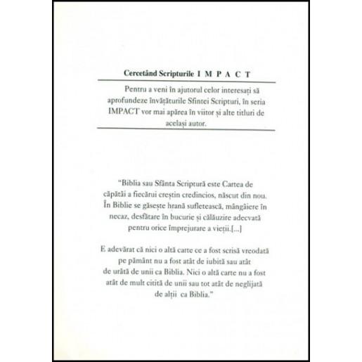 Cercetand Scripturile