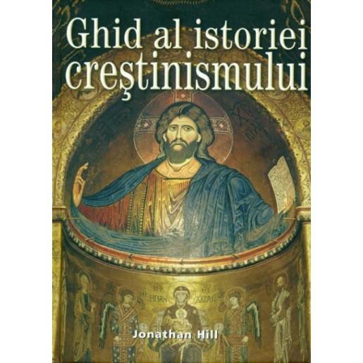 Ghid al istoriei crestinismului
