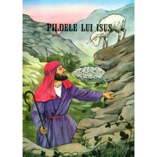 Pildele lui Isus