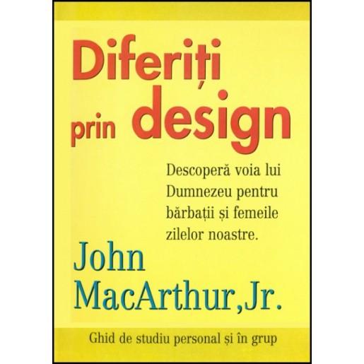 Diferiti prin design