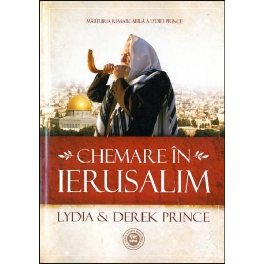Chemare in Ierusalim