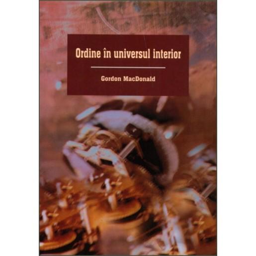 Ordine in universul interior