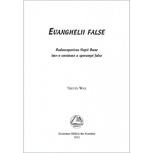 Evanghelii false