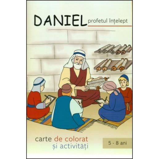 Daniel - profetul intelept
