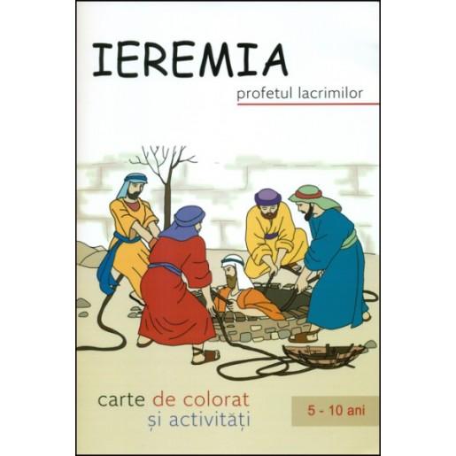 Ieremia - profetul lacrimilor