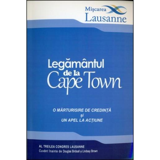 Legamantul de la Cape Town