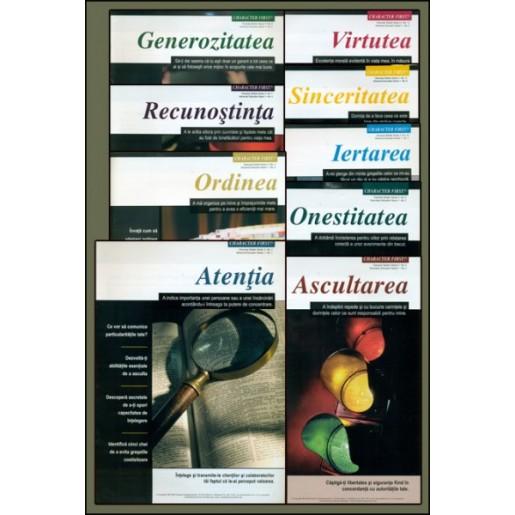 Manualul profesorului pentru gimnaziu si liceu - 9 reviste