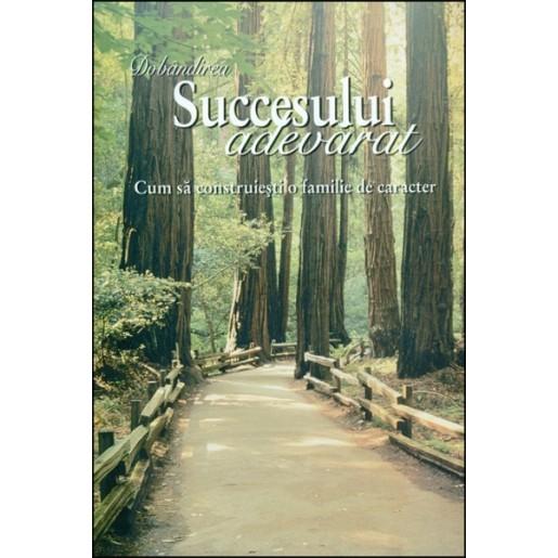 Dobandirea succesului adevarat