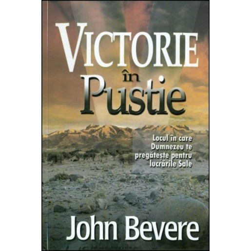 Victorie in pustie
