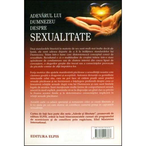 Adevarul lui Dumnezeu despre sexualitate