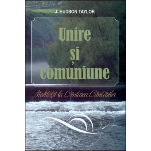 Unire si comuniune