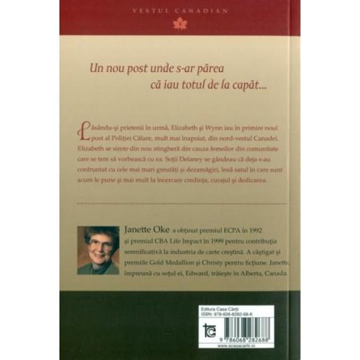 Cand reinvie speranta - Seria Vestul Canadian - vol 4