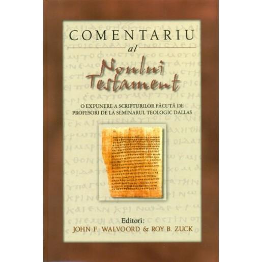 Comentariu al Noului Testament