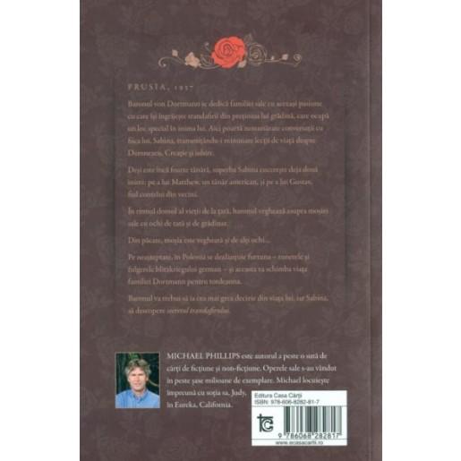 Al doisprezecelea ceas - Seria Secretul trandafirului - vol 1
