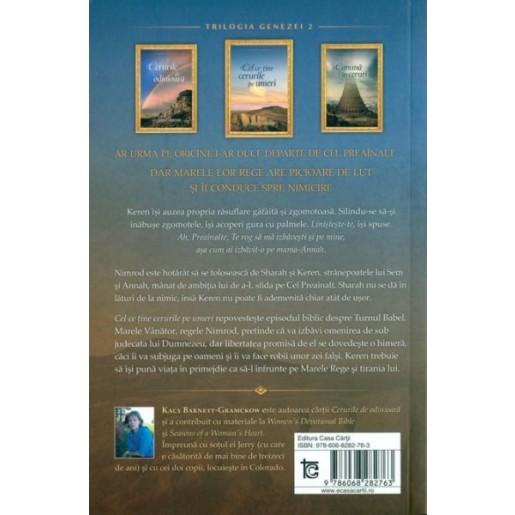 Cel ce tine cerurile Trilogia Genezei (vol 2)