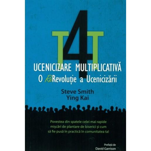 T4T Ucenicizare multiplicativa