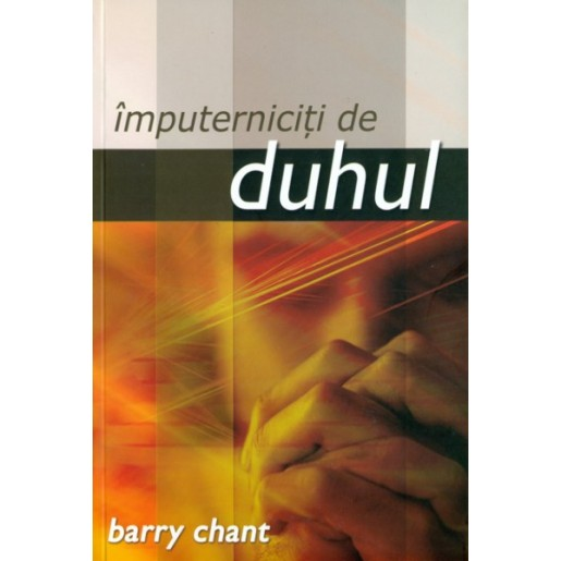 Imputerniciti de Duhul