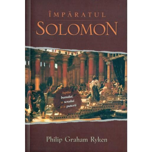 Imparatul Solomon