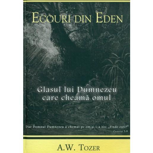 Ecouri din Eden