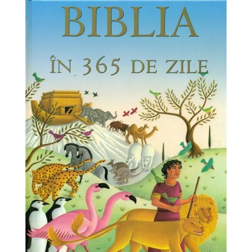Biblia in 365 de zile
