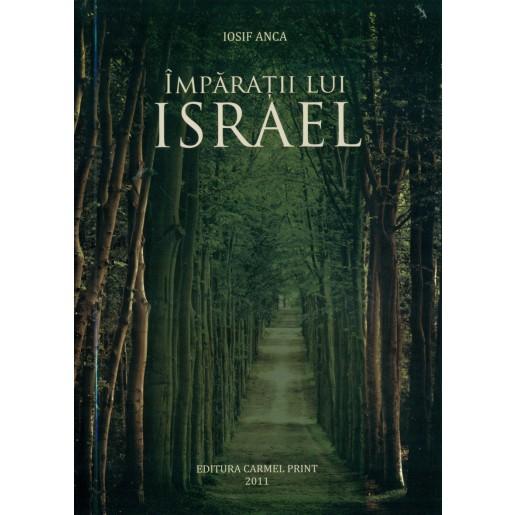 Imparatii lui Israel