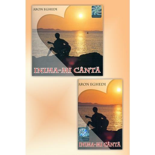 CD+caseta - Inima-mi canta