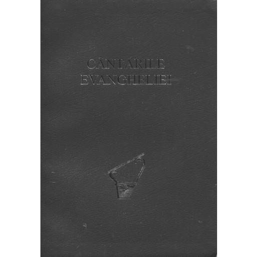 Cantarile evangheliei