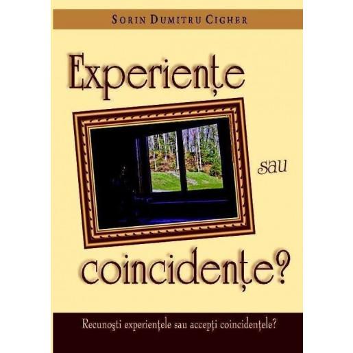 Experiente sau coincindente?