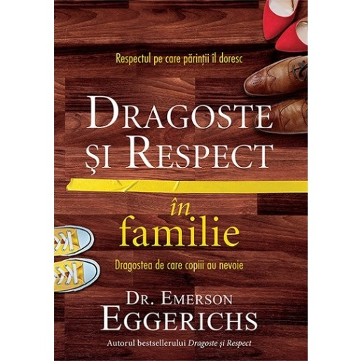 Dragoste si respect in familie