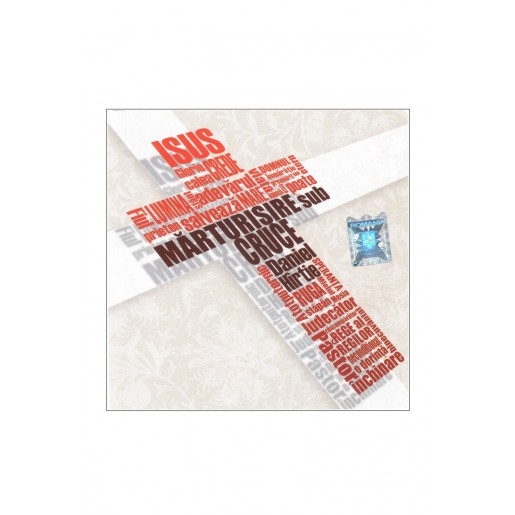 CD Daniel Hîrtie - Mărturisire sub cruce