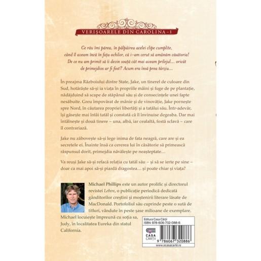 Dragoste primejduita - vol. 1 Seria: Verisoarele din Carolina